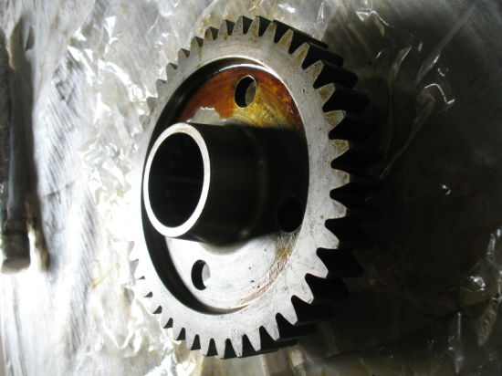 Sdlg Gear of The out Shaft 3030900121