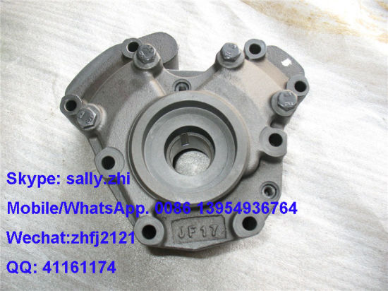 Sdlg Gear Pump 0501208765 for Sdlg Wheel Loader LG958