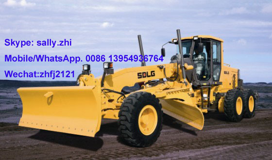 Brand New Construction Grader G9190 for Sale