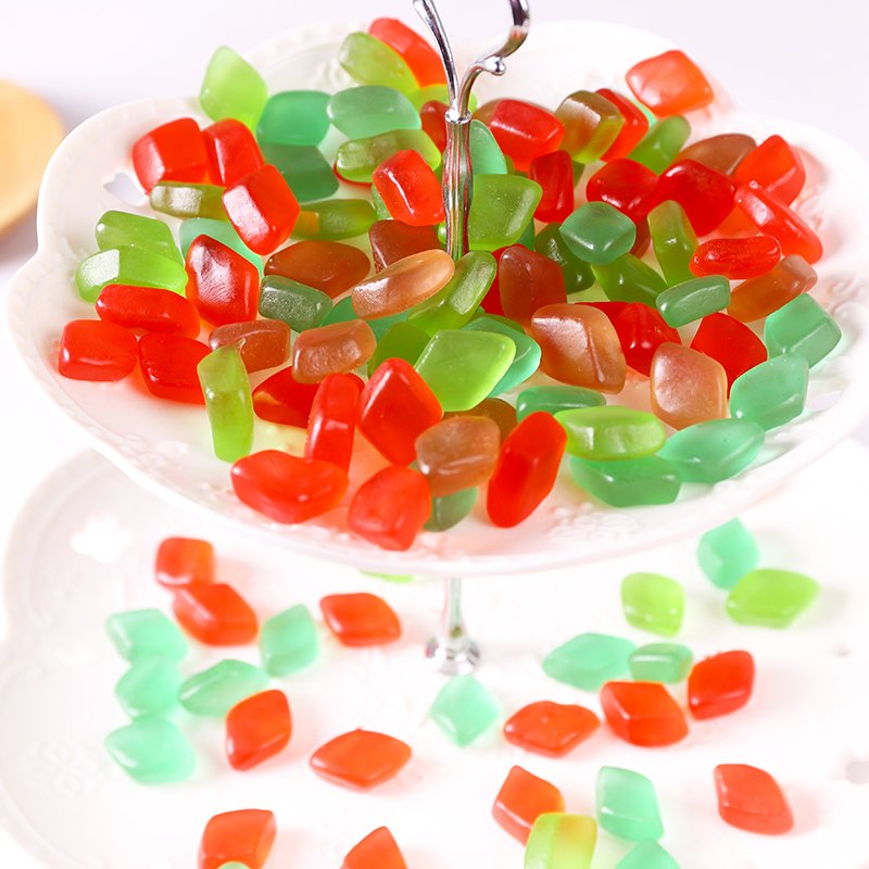 Christmas Diamond Gummy