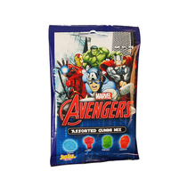Disney Marvel Avengers Assorted Gummy