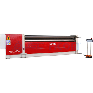 RML Series Rolling Machine