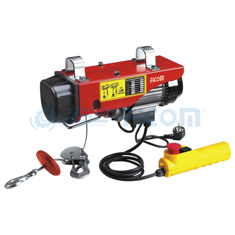 PA200-PA990 Mini Electric Hoist Series