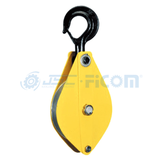 Hand Pulley Block Model: HPB (Capecity: 0.5-6.4 Ton)