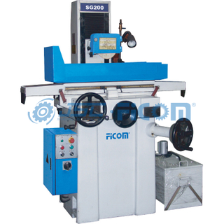 SG200/SG250 Manual Surface Grinder