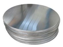 Aluminum Circle Plate/ Sheet