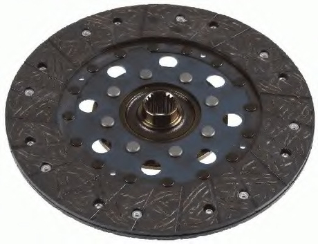 clutch plate for HYUNDAI