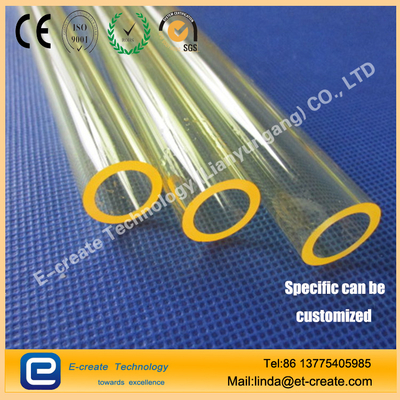 Flowtubes&Filters for LP Lasers