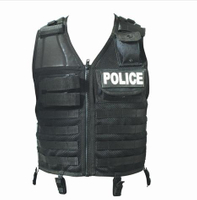(TV05) Military/Army Tactical Vest