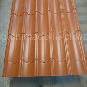 Hot Sale Corrugated Iron Sheets Prepainted Metal Roofing Sheets Prices