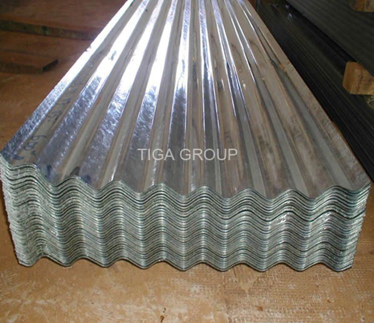 Good Quality Gi Roofing Materials/Galvanized Roof Sheets for South America