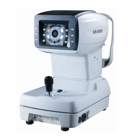 KR9000 RM9000 China Best Quality Ophthalmic Equipment Auto Ref/Keratometer