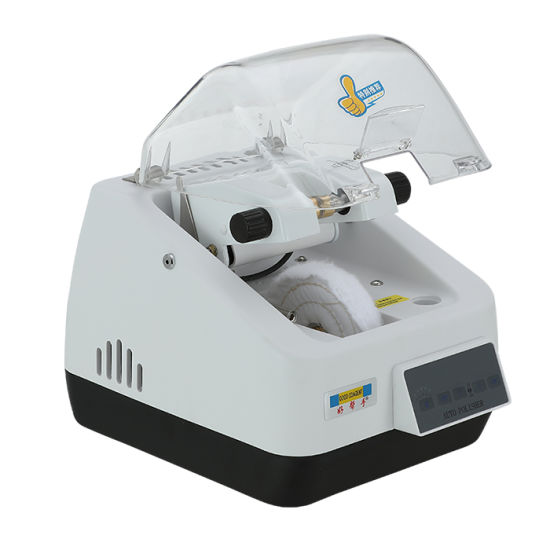 Nh900 China Optical Instrument Auto Lens Polisher