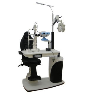 RS-500 China Combined Table Ophthalmic Unit