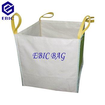 Corner Loops Style Big Bag (FIBC) with U-panel body