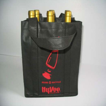 nonwoven wine bag
