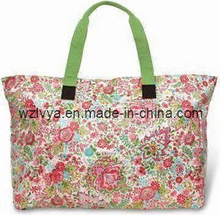 Beach Bag Made of PP Woven With Lamination (LYP19)