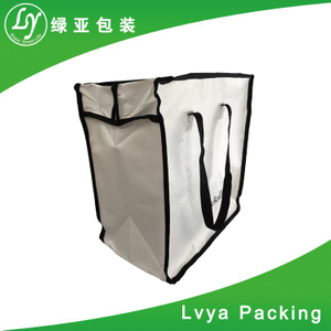 reuseable pp ton bag