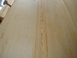 Decorative Pine Plywood / Commercial Plywood BB/CC Grade E1 Glue (HL007)