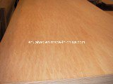 Okoume Faced Plywood for Furniture / Okume Plywood From Huabao