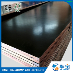 18MM Bakelite Plywood Brown Film For constructions