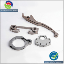 CNC Aluminium Machining Parts for Skating (AL12060)