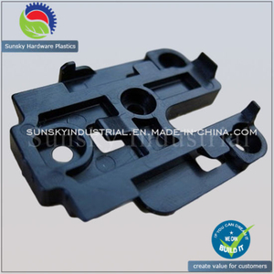 Plastic Injection Mold for Holder Keypad Component (PL18012)