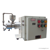 Degold 0.3L Explosion Proof Laboratory Bead Mill