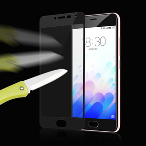 Full Cover Screen Protector Tempered Glass for Samsung Note 5/6/8