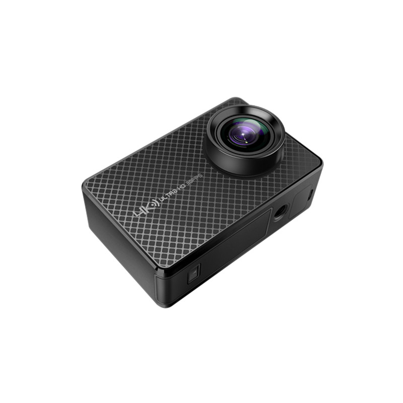 4K Sport Camera Waterproof 2.45'' TFT Touch Screen Wide Angel Action Camera