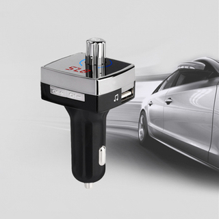Car Charger Handsfree MP3 Player Car Kit Car Bluetooth FM Transmitter Handsfree Bluetooth