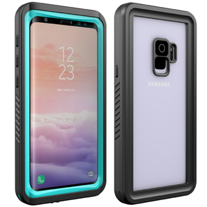 2018 Newest Full Sealed Waterproof Mobile Phone Case for Samsung S9 S9+