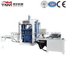 QT3-15 Small Automatic & Semi-automatic Hollow Block Making Machine