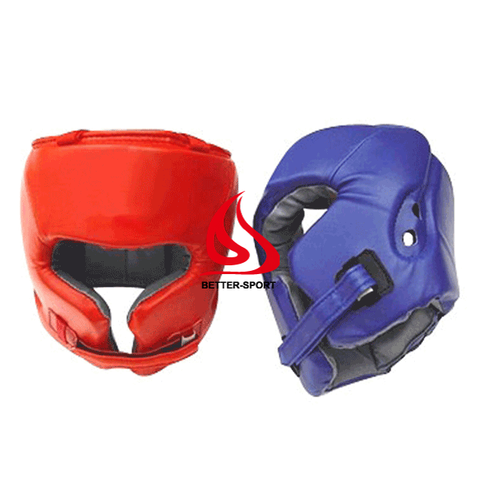 kick boxing head guard