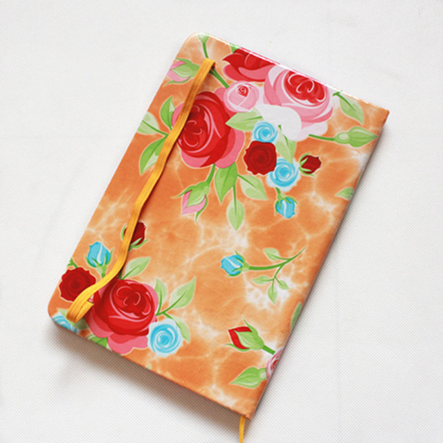 PVC leather notebook (30)