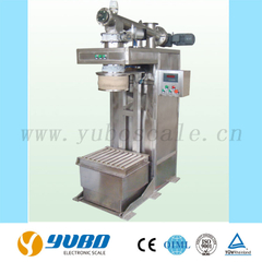 air chamber type ration packing machine
