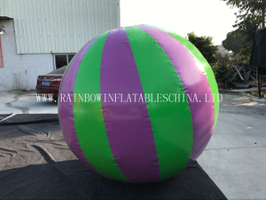 RB33009(dia2.2m) Inflatable PVC Aurtight Bowling For Games