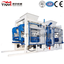 TNY1800/1200/900 Fully Automatic Block Machine