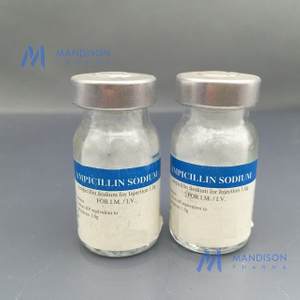 Ampicillin for injection