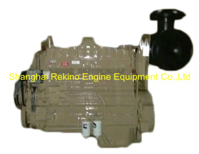 CCEC Cummins NTA855-P500 500HP 1800RPM diesel stationary engine for water pump