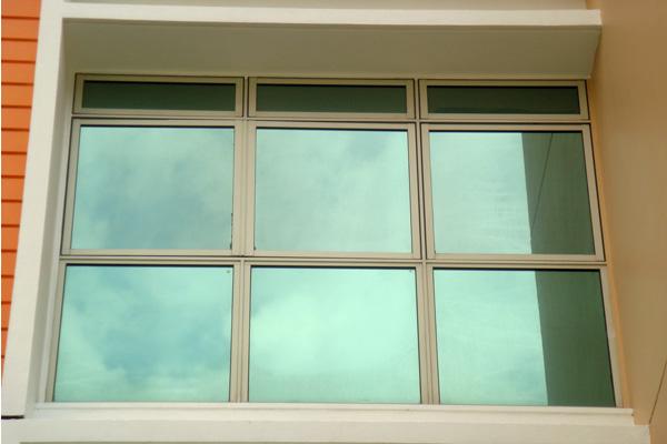 Excellent Natural Green Tinted Glass Sliding Aluminium Doors And Windows  With Sliding Glass Door Tint.
