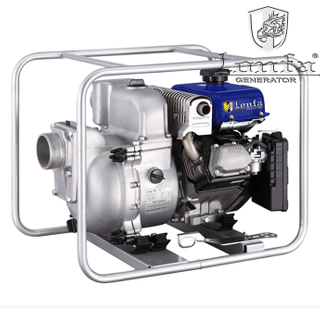 "4"" YAMAHA DESIGN TRASH WATER PUMP (YP40T)"