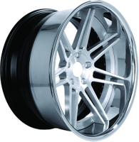 W90779 AFTERMARKET Alloy Wheel / Wheel Rim for INFORGED