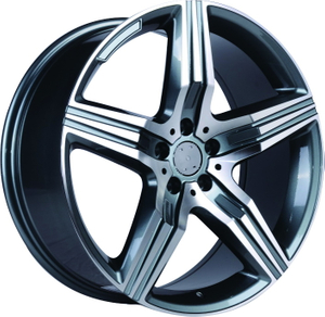 W0105 Replica Alloy Wheel / Wheel Rim for mercedes-benz A B C E S