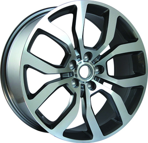 W0311 Replica Alloy Wheel / Wheel Rim for land rover