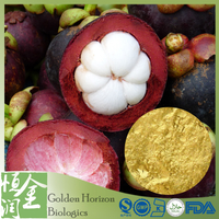 Anti-cancer Mangostin Mangosteen Extract