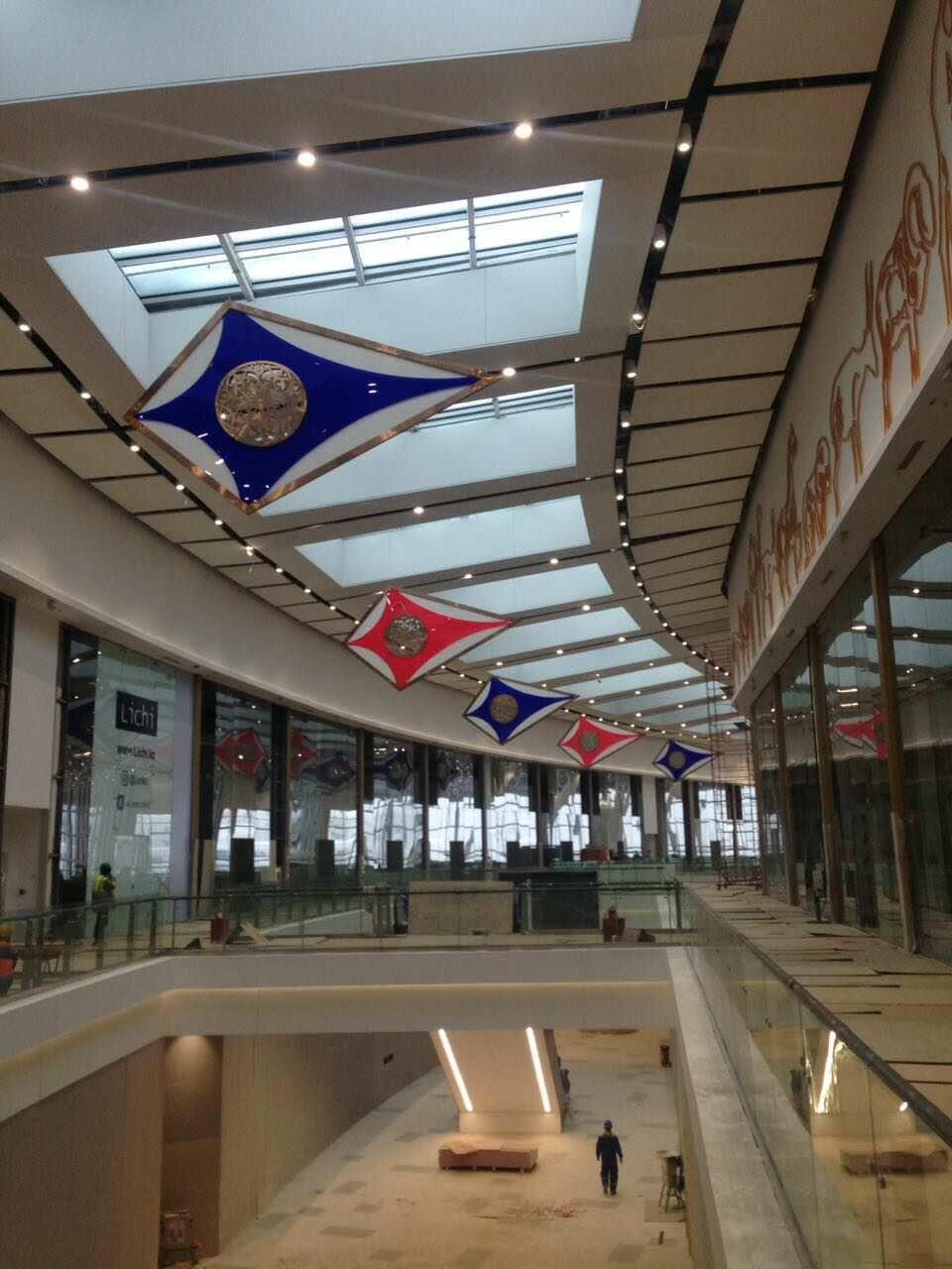 chandelier lighting for shopping mall in (3).jpg