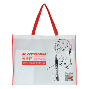 Top quality shopping bag manufacturer