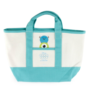Canvas lunch bag cute hand bag tote bag new