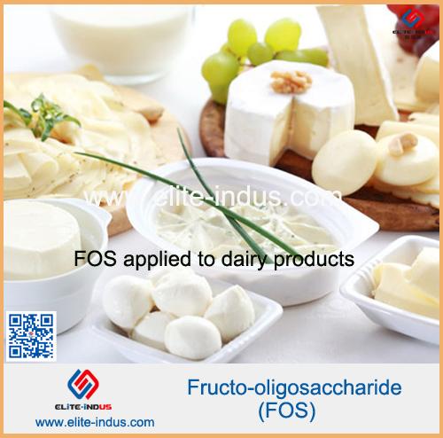 Fructooligosaccharides Fructo oligosaccharides (FOS)
